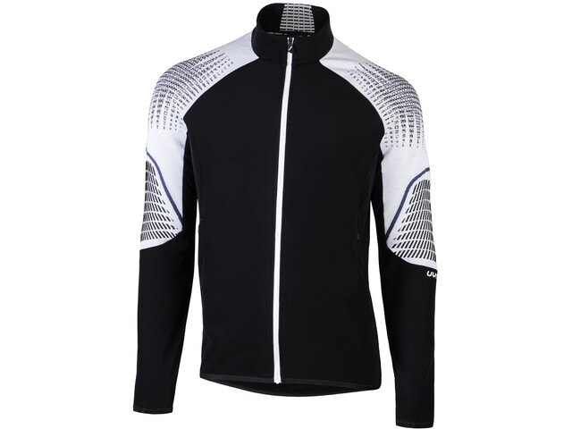 UYN Climable Giacca Uomo, black/off white